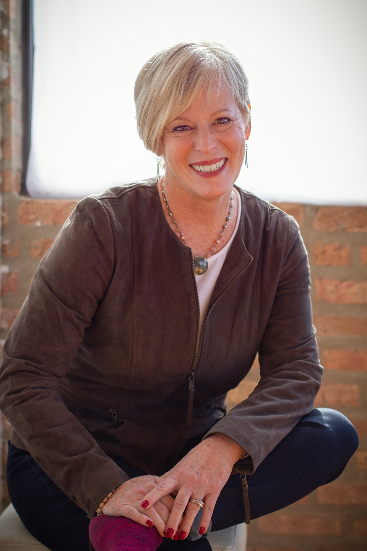 Headshot of Barbara Provost