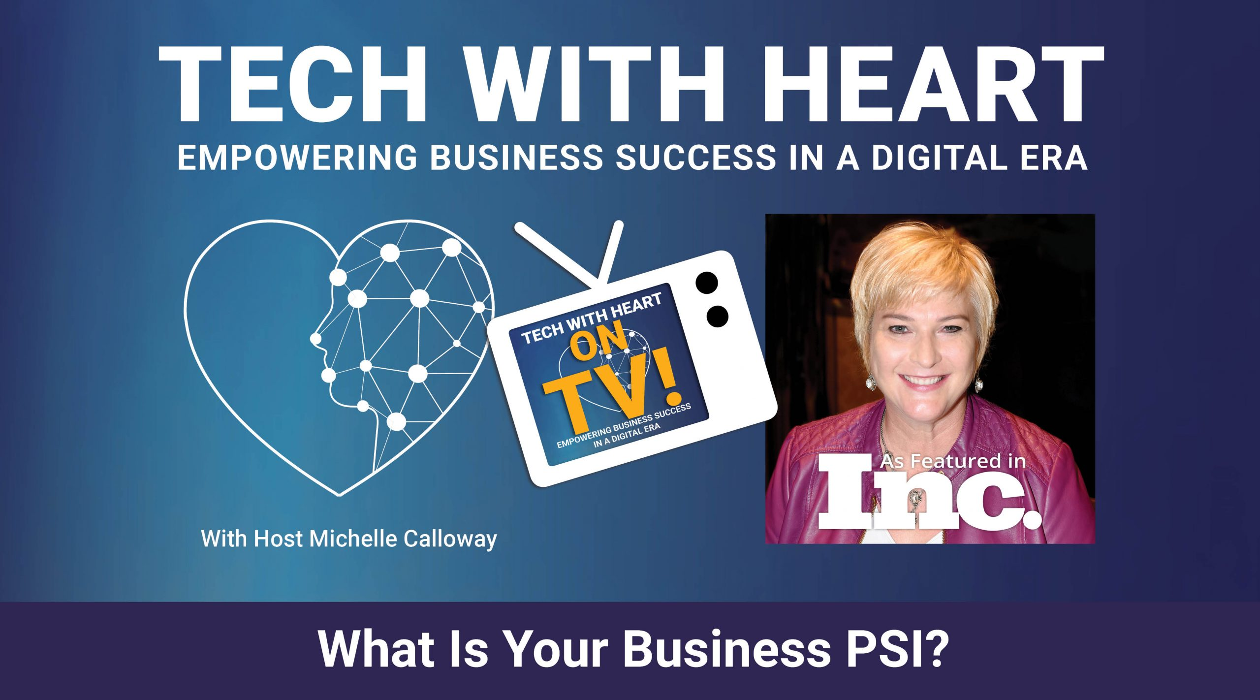 What is Your Business PSI?