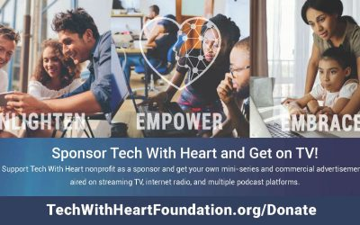 Do You Have The Heart To Support and Serve Entrepreneurs?